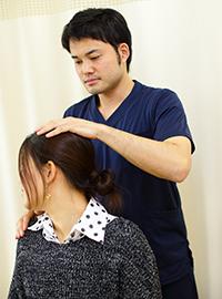 交通事故による後遺症の治療は、整形外科よりも整骨院の方が得意です